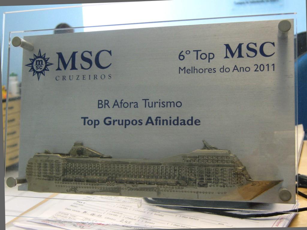 top msc 2011